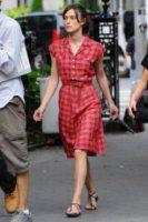 Keira Knightley - New York - 18-07-2012 - Keira Knightley ha fatto 30: buon compleanno!