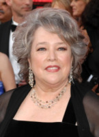 Kathy Bates - Los Angeles - 07-03-2010 - Emmy Awards 2014: l'oro della tv Usa arriva dal cinema
