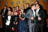 Mad Men Cast - Los Angeles - 23-01-2010 - House of Cards con 3 nomination sbanca la candidature agli Emmy