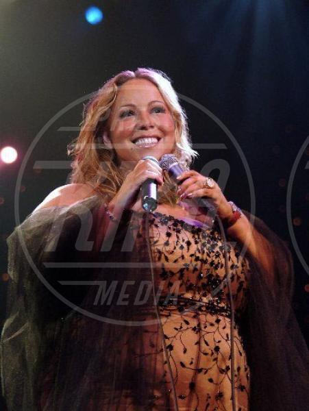 Mariah Carey - Los Angeles - 03-07-2012 - Le star invecchiano precocemente con Planet Hiltron
