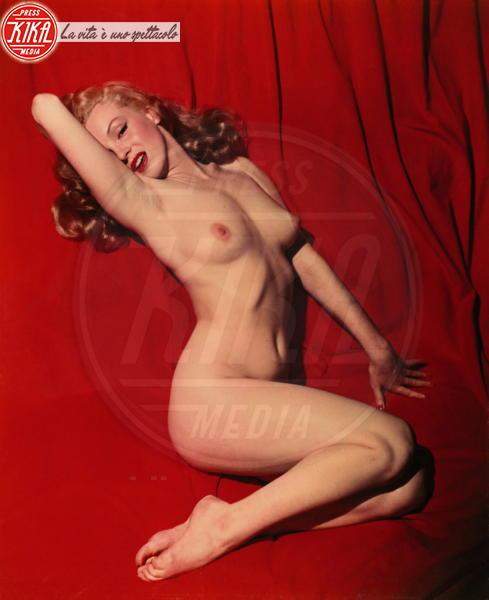 Marilyn Monroe - Los Angeles - 12-12-2011 - Marilyn Monroe fece ricorso alla chirurgia estetica