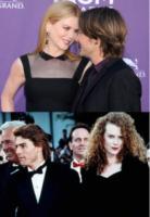 "Keith Urban, Tom Cruise, Nicole Kidman - Nicole Kidman: ""I Brangelina come me e Tom Cruise"""