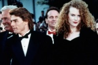 Tom Cruise, Nicole Kidman - Hollywood - 01-06-1990 - Woodley-James: quando il set e' galeotto