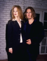 Tom Cruise, Nicole Kidman - Los Angeles - 21-09-1996 - Woodley-James: quando il set e' galeotto