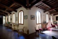La foresteria del monastero di Camaldoli - 16-07-2012 - L'eremo di Camaldoli compie mille anni