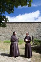 NO TITLE - 16-07-2012 - L'eremo di Camaldoli compie mille anni