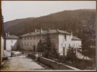 Farmacia, Monastero di Camaldoli - 16-07-2012 - L'eremo di Camaldoli compie mille anni
