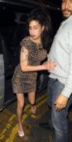 "Amy Winehouse - Los Angeles - 08-10-2010 - Janis Winehouse: ""Sapevo Amy non sarebbe arrivata a 30 anni"""