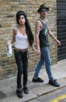 "Blake Fielder Civil, Amy Winehouse - 11-06-2007 - Janis Winehouse: ""Sapevo Amy non sarebbe arrivata a 30 anni"""