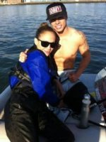 Casper Smart, Jennifer Lopez - Los Angeles - 20-07-2012 - Jennifer Lopez è single anche per la legge