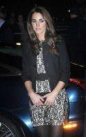 Kate Middleton - Londra - 06-12-2011 - Celebrity, non solo grandi firme: anche il low cost!