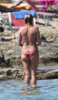 Flavia Vento - Gallipoli - 23-07-2012 - Estate 2019: lo spauracchio cellulite!