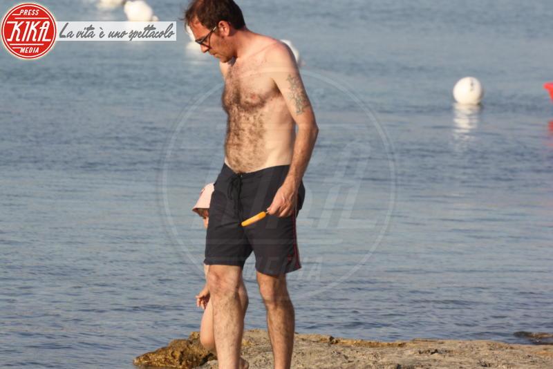 Valerio Mastandrea - Gallipoli - 03-07-2012 - Pelosi contro depilati: una sfida impari