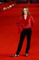Debra Winger - Roma - 02-11-2011 - Morbido, caldo, sontuoso: è il velluto, bellezza!