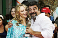 Emanuela Rossi, Francesco Pannofino - 24-07-2012 - Antonella Clerici tradita, di nuovo. E non è la sola!