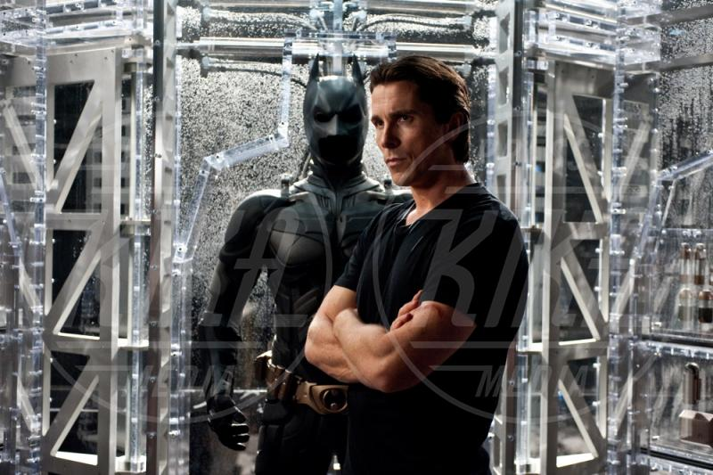 Christian Bale - Los Angeles - 08-07-2012 - Dallo strillone a Dick Cheney: le metamorfosi di Christan Bale