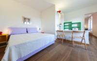 Appartamento livello medio - Milano - 20-07-2012 - Temporary House: La ricetta anticrisi di due giovani milanesi