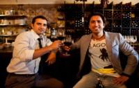 Locale medio, Gianfranco Guagnano, Marco Brancatelli - Milano - 20-07-2012 - Temporary House: La ricetta anticrisi di due giovani milanesi