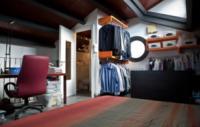 Appartamento livello alto - Milano - 20-07-2012 - Temporary House: La ricetta anticrisi di due giovani milanesi
