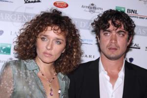 Riccardo Scamarcio, Valeria Golino - Taormina - 26-06-2011 - Scamarcio-Golino: la storia d'amore è finita