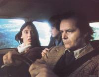 Shelley Duvall, Jack Nicholson - Hollywood - 15-01-1980 - Da 35 anni The Shining terrorizza il mondo