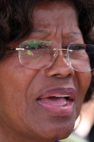 Katherine Jackson - Gary - 26-06-2010 - Processo Aeg: i dirigenti innocenti della morte di Jackson