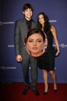 Mila Kunis, Demi Moore, Ashton Kutcher - Beverly Hills - 27-07-2012 - Mila Kunis e Ashton Kutcher: dentro il paradiso di Santa Barbara
