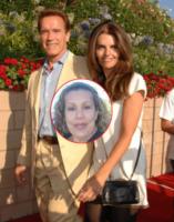 Patricia 'Patty' Baena, Maria Shriver, Arnold Schwarzenegger - Carson - 27-07-2012 - Antonella Clerici tradita, di nuovo. E non è la sola!
