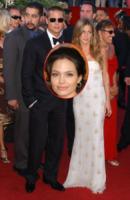 Angelina Jolie, Jennifer Aniston, Brad Pitt - Los Angeles - 27-07-2012 - Antonella Clerici tradita, di nuovo. E non è la sola!