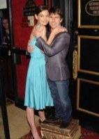 Katie Holmes, Tom Cruise - 03-07-2012 - Amori in controtendenza: quando lui è più basso di lei
