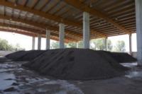 Sito di compostaggio - Salerno - 27-07-2012 - Salerno è il comune riciclone d'Italia per la quarta volta
