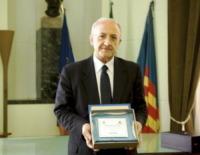 Vincenzo De Luca - Salerno - 27-07-2012 - Salerno è il comune riciclone d'Italia per la quarta volta