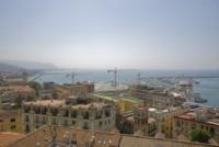 Salerno - Salerno - 27-07-2012 - Salerno è il comune riciclone d'Italia per la quarta volta