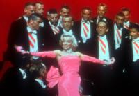 Marilyn Monroe - Los Angeles - 18-07-1953 - Marilyn Monroe fece ricorso alla chirurgia estetica