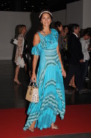 Margherita Missoni - Milano - 08-06-2012 - Paglia, vimini & corda: ecco le borse dell'estate!