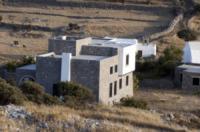 Julia Roberts - villa Patmos - 31-07-2012 - Julia Roberts: ecco la sua grande grossa casa greca