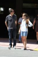 Gad Elmaleh, Charlotte Casiraghi - Venice - 29-07-2012 - Mary di Danimarca, a Caracalla con le Nike! E non è la sola...