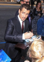 Colin Farrell - Los Angeles - 02-08-2012 - Men trends: baffo mio, quanto sei sexy!