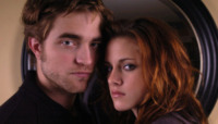 Robert Pattinson, Kristen Stewart - Los Angeles - 11-11-2008 - Twilight saga, nuovo libro, ruoli invertiti