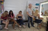 Orazio Spisto salone - 03-08-2012 - Prezzo fai da te: la provocazione anticrisi di Orazio Spisto