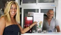 Gina Sgueglia, Orazio Spisto - 03-08-2012 - Prezzo fai da te: la provocazione anticrisi di Orazio Spisto