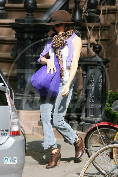 Sarah Jessica Parker - New York - 21-04-2010 - Celebrity, tanto di cappello!