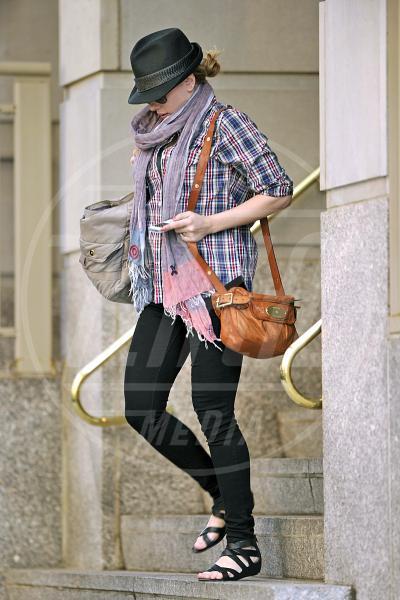 Scarlett Johansson - New York - 15-06-2010 - Celebrity, tanto di cappello!