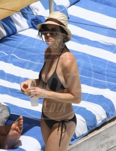 Katy Perry - Miami - 26-07-2012 - Celebrity, tanto di cappello!
