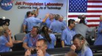 Nasa, Curiosity - Pasadena - 05-08-2012 - Curiosity atterra su Marte. Con il Volo di Leonardo Da Vinci