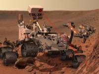 Curiosity - prove d atterraggio - 11-05-2012 - Curiosity atterra su Marte. Con il Volo di Leonardo Da Vinci