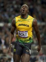 Usain Bolt - Londra - 05-08-2012 - Usain Bolt, notte brava a Rio: scappatella con una studentessa