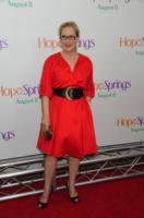 Meryl Streep - New York - 06-08-2012 - Meryl Streep, pronta per il tappeto rosso degli Oscar
