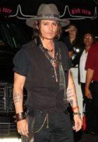 Johnny Depp - Los Angeles - 06-08-2012 - La mia vita da sobrio: le star che dicono addio alla bottiglia