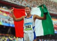 Alex Schwazer - Pechino - 07-08-2012 - Alex Schwazer: ancora positivo al doping
